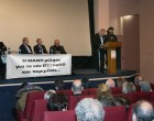 Ψήφισμα των Μανιατών του Πειραιά για την εκλογή του Αρχιμ.Συμεών Λαμπρινάκου