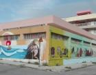 Δήμος Κερατσινίου-Δραπετσώνας: Δύο νέες μοναδικές τοιχογραφίες σε σχολεία