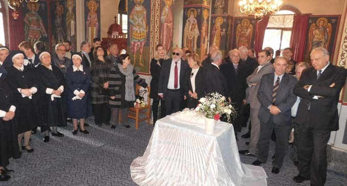 Ποιοι δήλωσαν «παρών» στην εκδήλωση μνήμης για τον βομβαρδισμό του Πειραιά