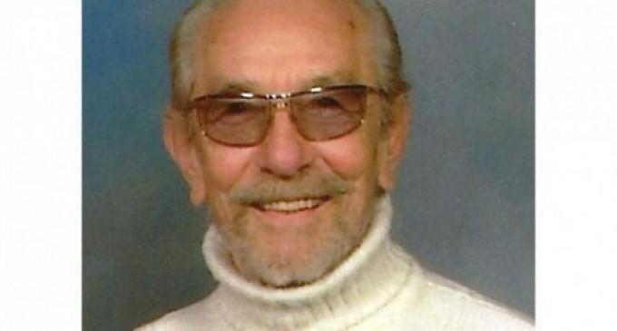 Πέθανε ο θρυλικός έμπορος των Τρικάλων Γρηγόρης Σαράφης