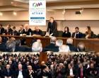 Γ. Σγουρός : Ανακοίνωσε την υποψηφιότητά του στις αυτοδιοικητικές εκλογές  – «Εμείς δεν είμαστε fake»