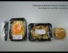 Καθημερινή διανομή δωρεάν γευμάτων στα δημοτικά σχολεία Νίκαιας – Ρέντη