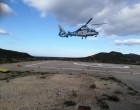 Ψωμί με… ελικόπτερο στα Αντικύθηρα: Άφησαν το νησί χωρίς πλοίο