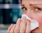 Γρίπη: Περιορισμένα ακόμα τα κρούσματα αλλά αναμένεται σύντομα αύξηση