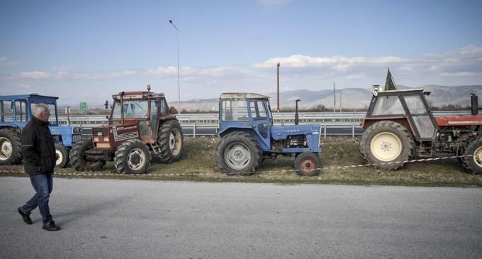 Ετοιμάζουν κινητοποιήσεις για τη ΔΕΘ οι αγρότες -Συλλαλητήριο στις 8 Σεπτεμβρίου