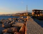 Ζητήθηκε ο καθαρισμός της θαλάσσιας ζώνης των Λιπασμάτων