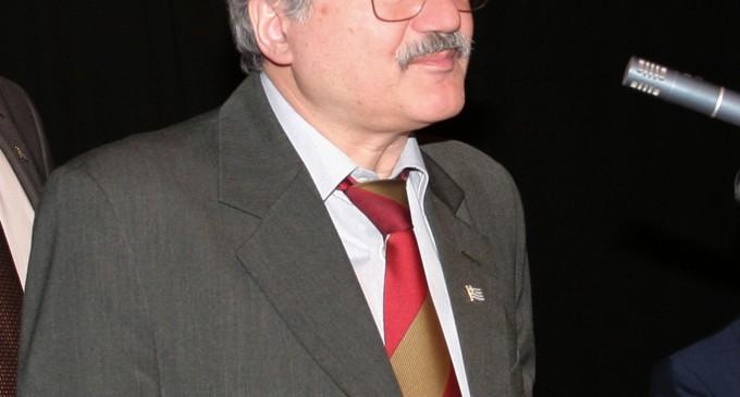 Ηλίας Φιλιππίδης:Το θέμα της Μακεδονίας στο σήμερα και κυρίως στο αύριο