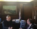 Ενώνουν δυνάμεις Μώραλης – Ιωακειμίδης: Δικαιούται ο ευρύτερος Πειραιάς ένα σχέδιο προς τα «εμπρός»