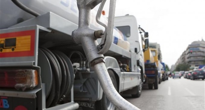ΕΛΠΕ και Motor Oil μαζί στο πόλεμο κατά του λαθρεμπορίου καυσίμων