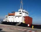 Στην Εισαγγελία Πειραιά το οκταμελές πλήρωμα του «Adromeda»
