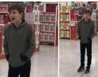 Συγκινητικό: Αγόρι με αυτισμό τραγουδάει σε σούπερ μάρκετ και εκπλήσσει τους πάντες