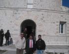 Κοπή Πρωτοχρονιάτικης πίτας του Εθνικού Αστεροσκοπείου Αθηνών