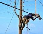 Διακοπή ρεύματος σε πολλές περιοχές του Πειραιά