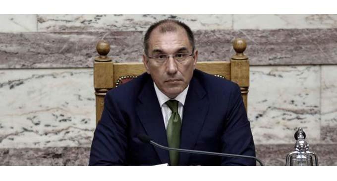 Δημήτρης Καμμένος για Σκοπιανό: Δεν θα ψηφίσουμε ονομασία με τη λέξη «Μακεδονία»