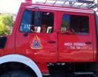 Νεκρή 57χρονη από έκρηξη και φωτιά σε διώροφο κτίσμα