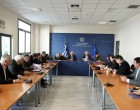 Συνάντηση Γαβρόγλου με δημάρχους για το πανεπιστήμιο Δυτικής Αττικής