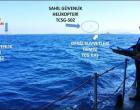 Οι Τούρκοι λένε ότι εμπόδισαν τον Καμμένο να προσεγγίσει τα Ιμια