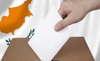 Απίστευτη γκάφα: Το Κυπριακό υπουργείο Εσωτερικών έδωσε «αποτελέσματα» των εκλογών πριν τις εκλογές