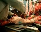 Κατασχέθηκαν στον Πειραιά κρέατα ληγμένα και εκτός κατάψυξης