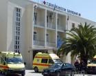 Σοκ στο Λουτράκι: Άντρας με αναπηρικό αμαξίδιο έπεσε στη θάλασσα