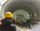 Μετρό: Ολοκληρώθηκε η σήραγγα επέκτασης της γραμμής 3 προς Πειραιά