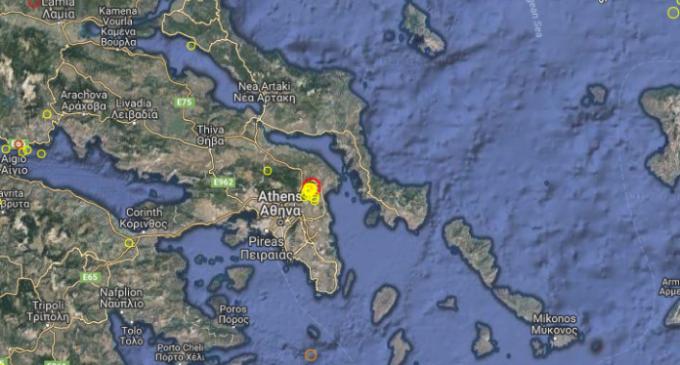 Σεισμός στην Αττική: Συγκαλείται ειδική επιτροπή εκτίμησης –Ποιοι περιμένουν ακόμη έναν