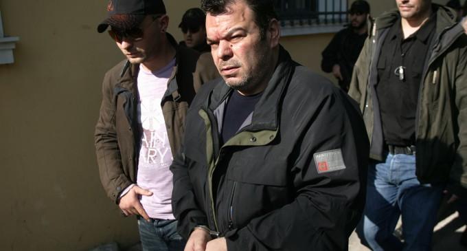 """Βασίλης Στεφανάκος: Η """"κιθάρα"""" και οι δύο βασικοί ύποπτοι για τη δολοφονία"""
