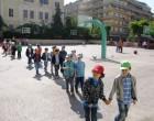 Aσκήσεις εκκένωσης σε σχολεία, νοσοκομεία και βιομηχανικές επιχειρήσεις στον Πειραιά