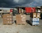 Λιμενικό «μπλόκο» σε εξαιρετικά επικίνδυνο φορτίο