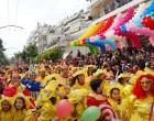Για 3η συνεχόμενη χρονιά παρέλαση Αρμάτων στη δημοτική ενότητα Νίκαιας