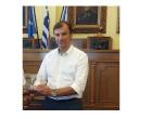 Ομιλία Αντιδημάρχου Πειραιά Σταύρου Βοϊδονικόλα σε ημερίδα του Ε.Κ.Ε.Τ.Α. για τις μετρήσεις αέριων ρύπων στους λιμένες