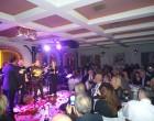 Με κέφι και ενωτικά μηνύματα ο Χορός της Ένωσης Δημάρχων Αττικής