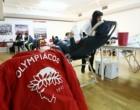 Αιμοδοσία στο «Γ. Καραϊσκάκης» για τα θύματα της Θύρας 7