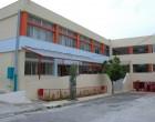 Παρεμβάσεις για την αναβάθμιση του αύλειου χώρου του 8ου Δημοτικού Σχολείου Βύρωνα