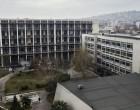 Κινητοποίηση φοιτητών του ΑΠΘ για να μην κλειδώνονται τη νύχτα τα κτήρια