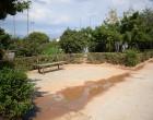 Ανάπλαση της Λεωφόρου Βεΐκου στον Δήμο Γαλατσίου με χρηματοδότηση της Περιφέρειας Αττικής