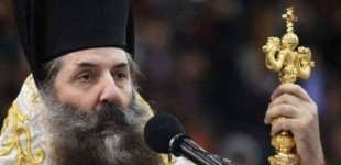 Ο Μητροπολίτης Πειραιώς Σεραφείμ κατέθεσε μήνυση κατά του «Jesus Christ Superstar»