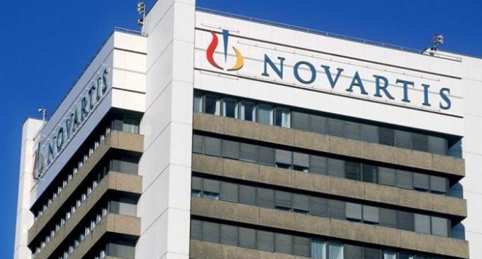 Ανακοίνωση Novartis: Συνεργαζόμαστε με τις Αρχές στην Ελλάδα και στο εξωτερικό