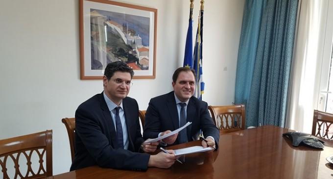 Ενίσχυση συνεργασίας μεταξύ ΑΑΔΕ και Λιμενικού Σώματος – Ελληνικής Ακτοφυλακής