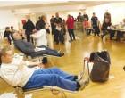 Εθελοντική Αιμοδοσία Ολυμπιακού στο «Γ. Καραϊσκάκης»