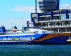 Σύσκεψη στο Υπ. Ναυτιλίας για τα δρομολόγια των πλοίων της εταιρείας Golden Star Ferries