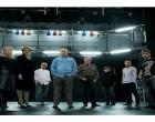 """""""Ο Ηλίθιος"""" του Ντοστογιέφκσι στο Δημοτικό Θέατρο Πειραιά"""