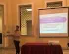 Διάλεξη για την ασφαλή πλοήγηση παιδιών προσχολικής ηλικίας στο διαδίκτυο στη Δημοτική Πινακοθήκη Πειραιά