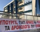 Συνέχεια στο περιστατικό: Σοβαρές καταγγελίες κατά του Υπουργού Ναυτιλίας Παναγιώτη Κουρουμπλή έκανε ο πλοιοκτήτης – Απεργός πείνας ο Γιώργος Στεφάνου