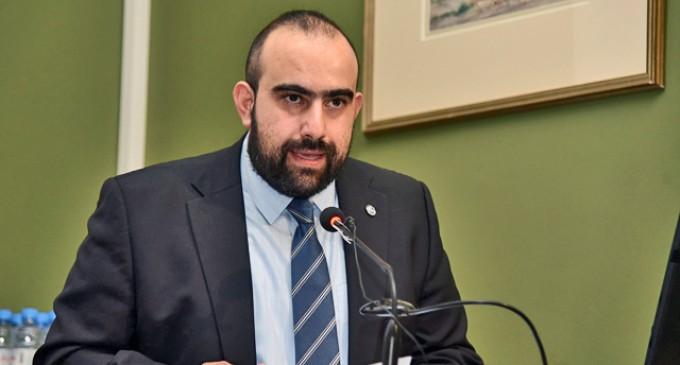 Επιστολή για μεταφορικό ισοδύναμο από τον Δήμαρχο Κυθήρων Στράτο Χαρχαλάκη