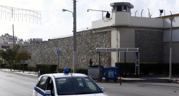 Αποκάλυψη: Greek mafia και «Πυρήνες» σχεδίαζαν απόδραση από τον Κορυδαλλό