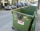 Σωματείο οδηγών Δ. Πειραιά: Η ευθύνη για τα σκουπίδια έχει ονόματα