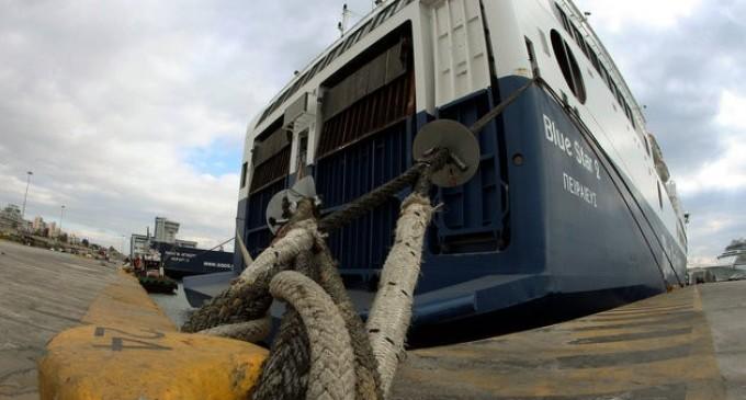 Ο ελληνικών συμφερόντων στόλος σε αριθμούς -Ξεπερνάει τα 4.500 πλοία