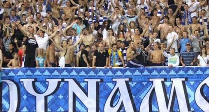 O Ρουβίκωνας απειλεί να «βάλει φωτιά» στο ματς της ΑΕΚ με την Ντινάμο Κιέβου