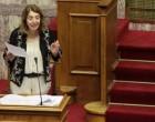 Τασία Χριστοδουλοπούλου: Δεν διαολόστειλα τον Αθανασίου – Μου την έχουν στημένη
